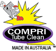 Compri Tube Clean